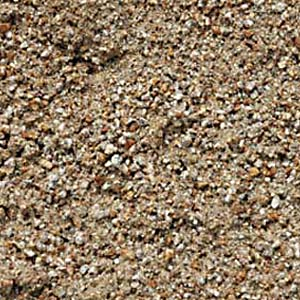 Granitic Sand