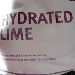 Hydrated-Lime
