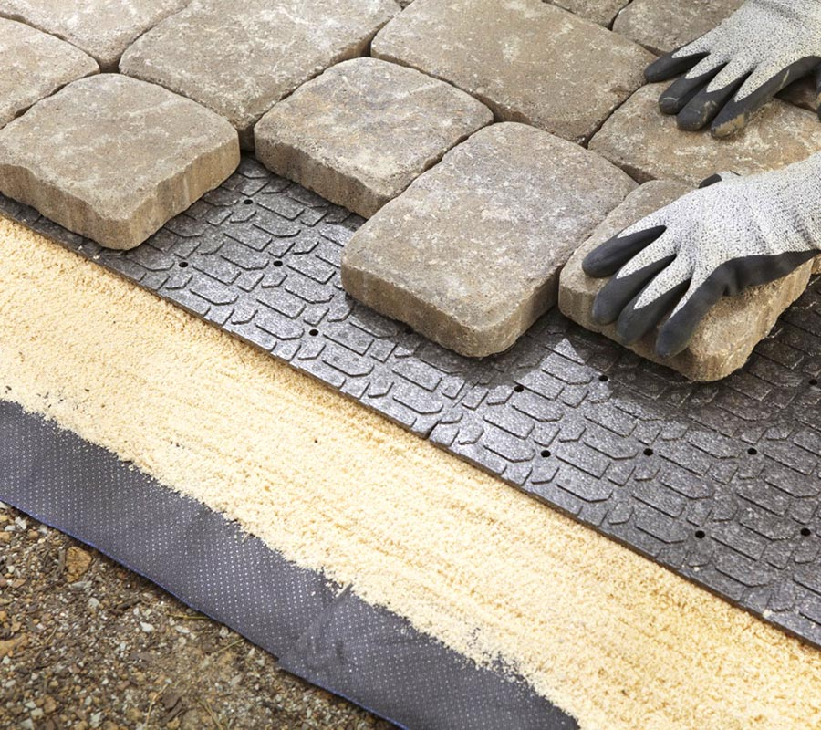 Misc-Pavers