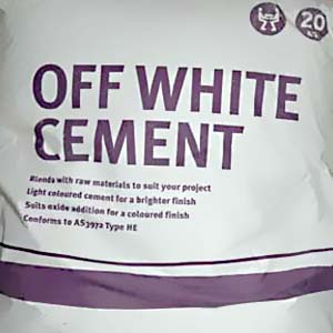 Off-White-Cement