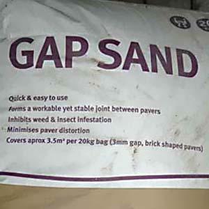 Gap Sand