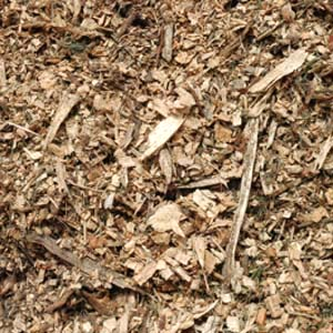 Mixed Mulch