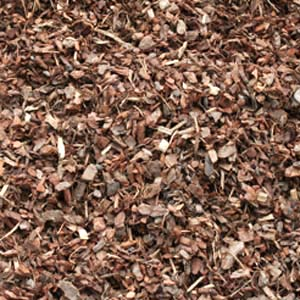 Pine Bark Mixed Mulch