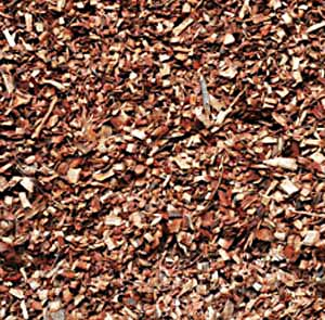Red Gum Mulch